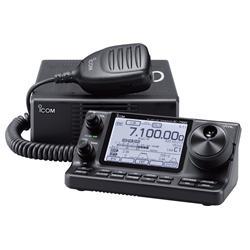 ICOM IC-7100 HF/VHF/UHF Base/Mobile Transceivers IC-7100