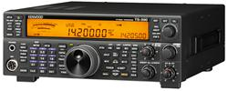 Kenwood TS-590SG - Kenwood TS-590SG HF/6 Meter Base Transceivers