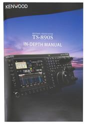 Kenwood TS-890S In-Depth Manual TS-890-GUIDE