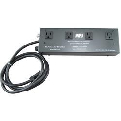 MFJ MFJ-1164B - MFJ AC Line RFI Filters