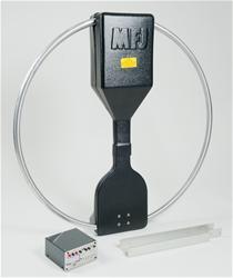 MFJ MFJ-1786 - MFJ 1786 Super Hi-Q Loop Antennas