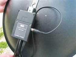 MFJ MFJ-5008 - MFJ Directional Noise Finders