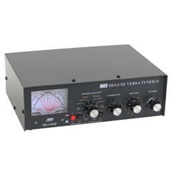 MFJ MFJ-949E - MFJ 949E Deluxe Versa Tuner II Antenna Tuners