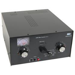 MFJ MFJ-9982 - MFJ 9982 2500 Watt Continuous Carrier™ Antenna Tuners