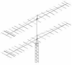 M2 Antennas 2M18XXX - M2 Antennas 2M18XXX 2 Meter Yagi Antennas