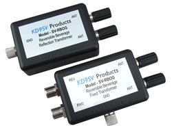 KD9SV Products RBOG Reversible Beverage-On-Ground Antenna Transformers  SV-RBOG