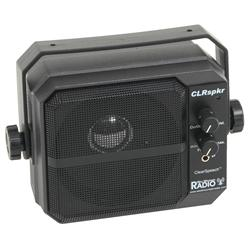West Mountain Radio CLR-SPKR - West Mountain Radio ClearSpeech DSP Noise Reduction Speakers