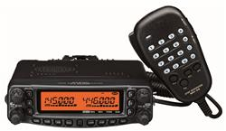Yaesu FT-8900R Quad-Band Mobile FM Transceivers FT-8900R
