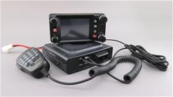 Yaesu FTM-400XD - Yaesu FTM-400XDR C4FM Digital Dual Band Transceivers