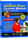 Click here for more information about ARRL's General Class License Manual 8th Edition