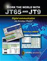 Click here for more information about ARRL's Work the World with JT65 and JT9