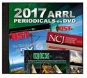 Click here for more information about ARRL Periodicals DVD 2017