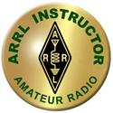 Click here for more information about ARRL Instructor Pins