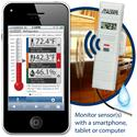 Click here for more information about La Crosse Technology Alert Systems
