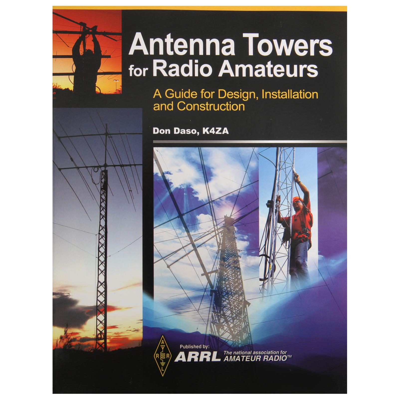 ARRL - Antenna Towers for Radio Amateurs 0946