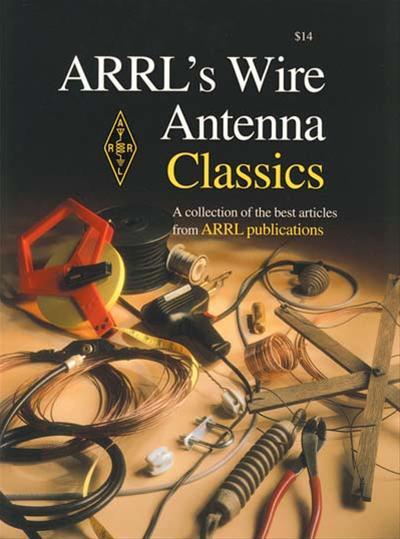 ARRL's Wire Antenna Classics 7075