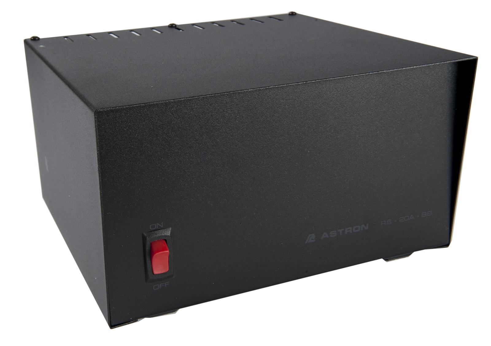 Index of Astron™ Power Supply Information at www.repeater ...