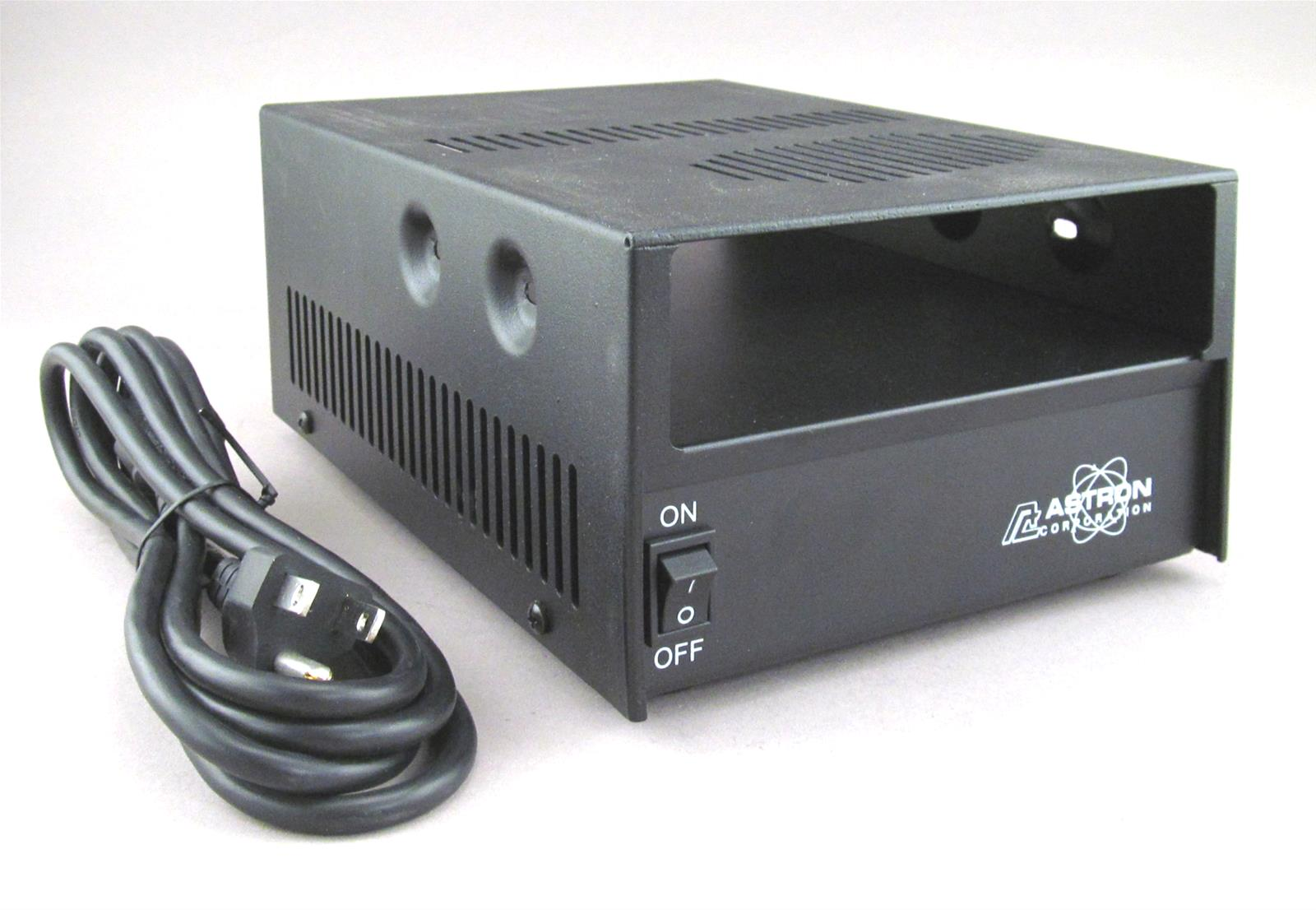 Astron Ss Series Switching Power Supplies 10icf S Free Shipping On Most Orders Over 99 At Dx Engineering