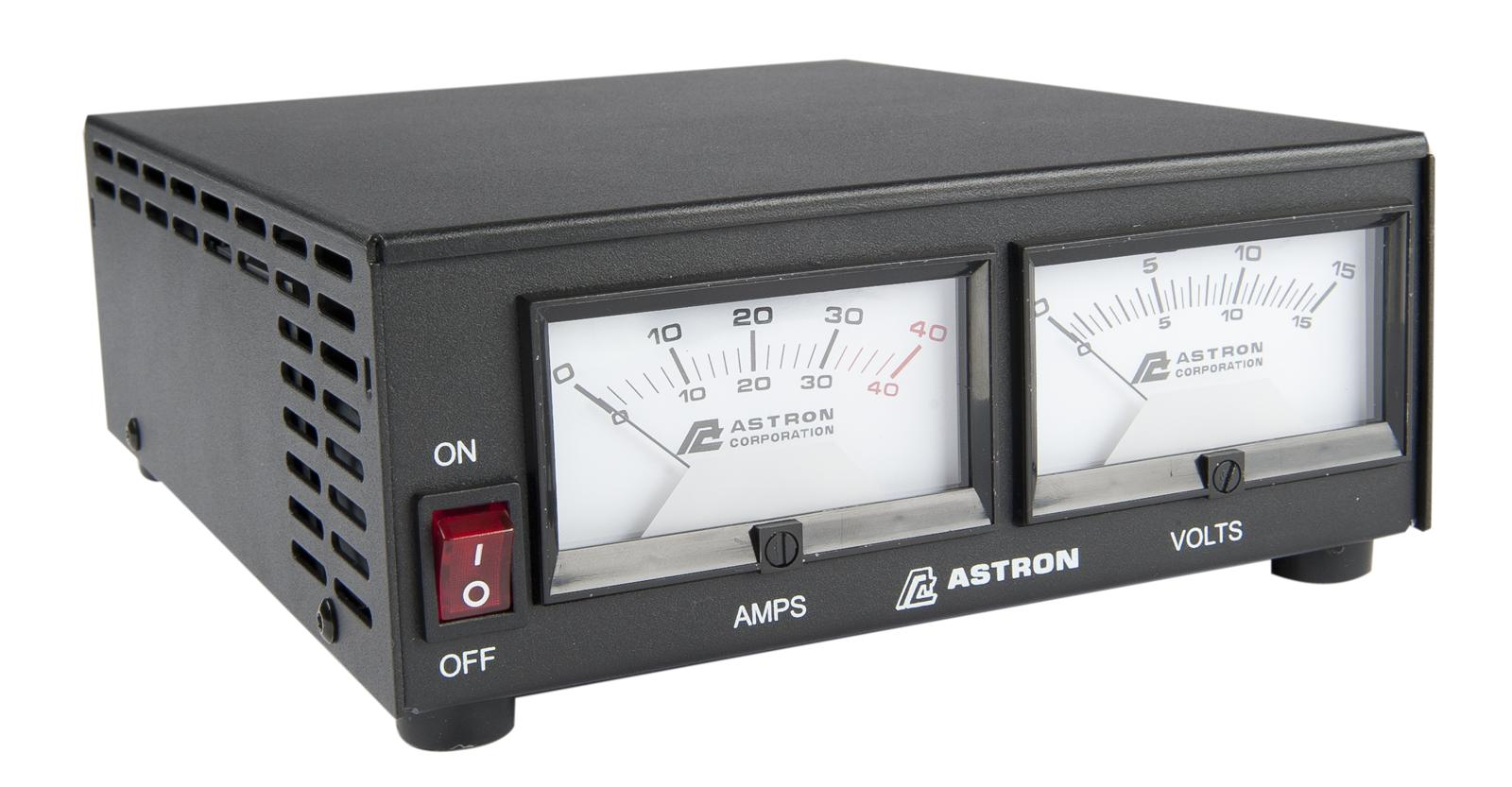 Astron SS Series Switching Power Supplies SS-30M