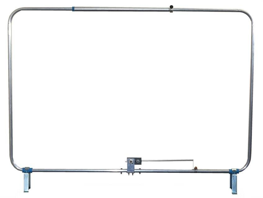 Bushcomm Horizon Multi-Band Loop Antennas LOOP-40