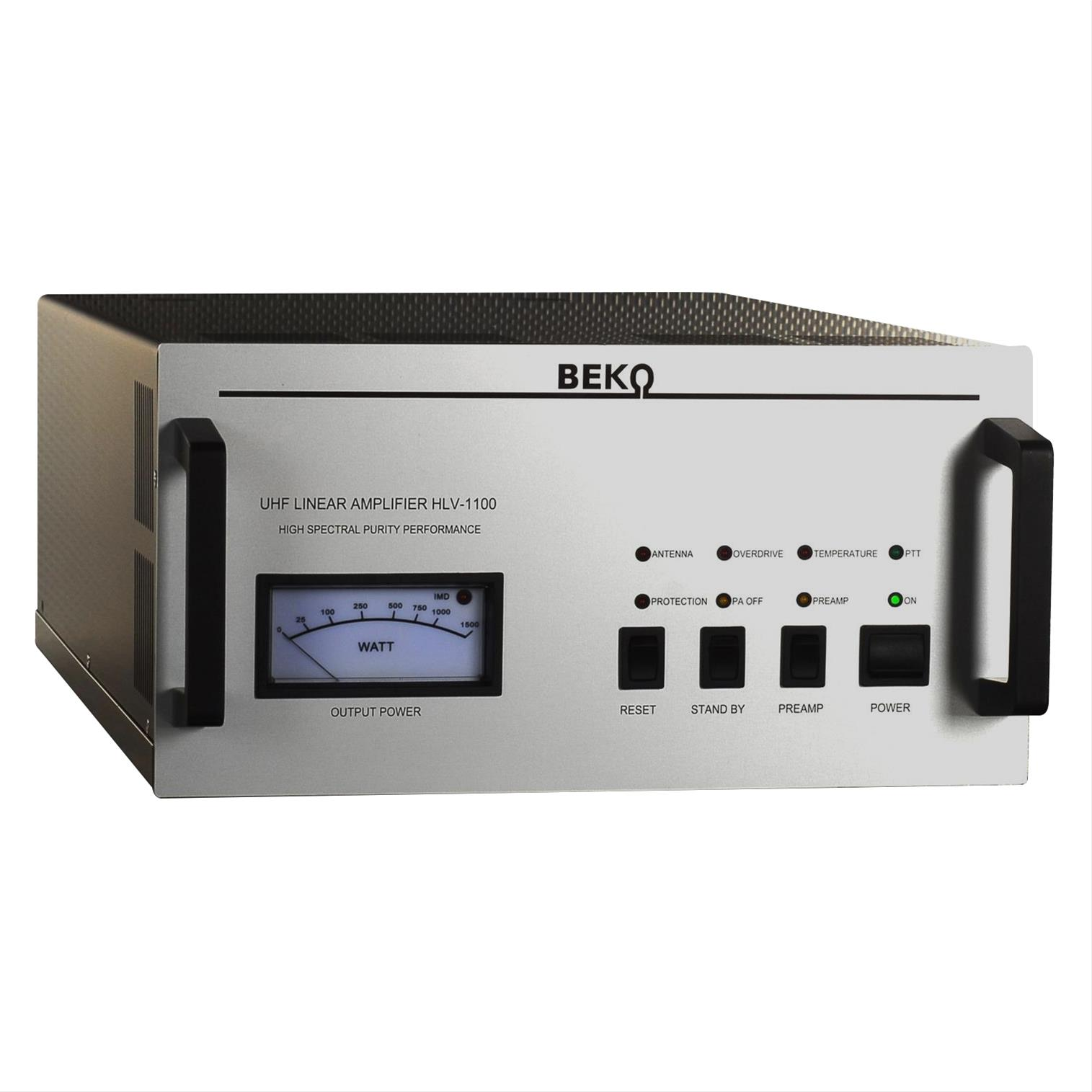 BEKO HLV-1100 70-Centimeter Amplifiers HLV-1100 - Free