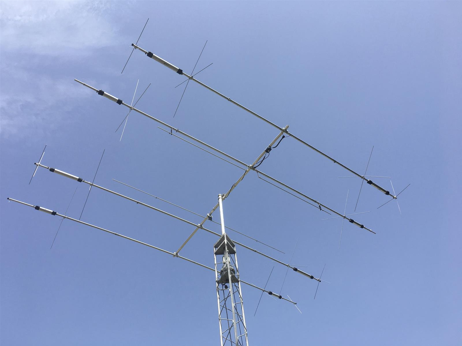 Best Hf Beam Antenna