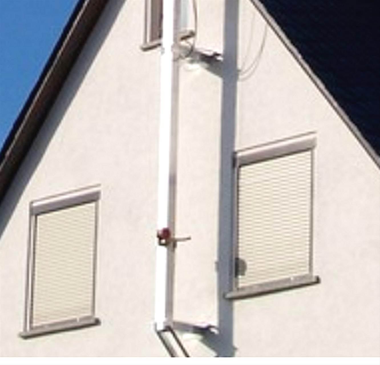 Hummelmasten Mini XL Tower DXE-300MM-W-W - Free Shipping on