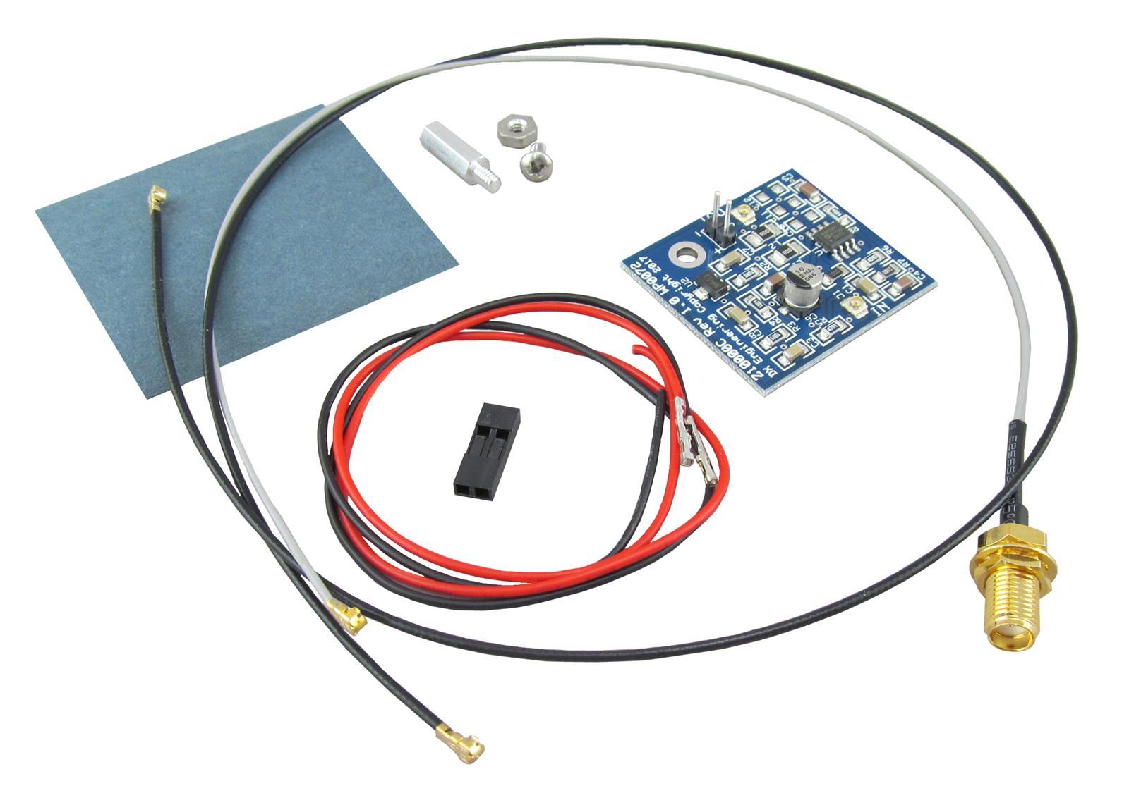 DX Engineering Clifton Laboratories Z10000 Buffer Amplifiers DXE-Z10000U-KIT