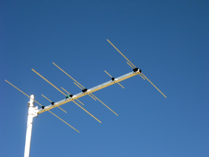 EAntenna VHF and UHF Directional Antennas EA270ZB9