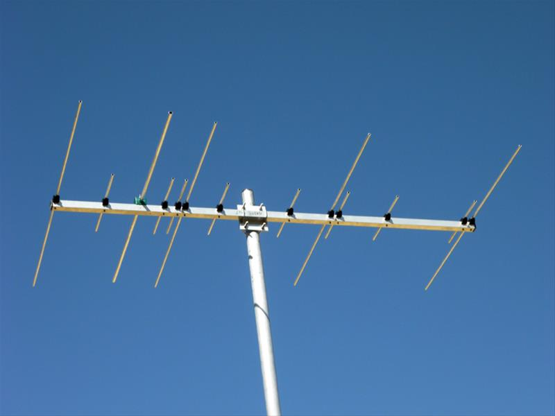 EAntenna VHF and UHF Directional Antennas EA270ZB13
