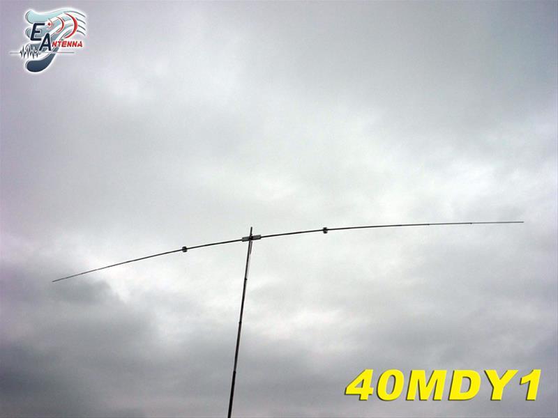 EAntenna HF Rotatable Antennas 40MDY1