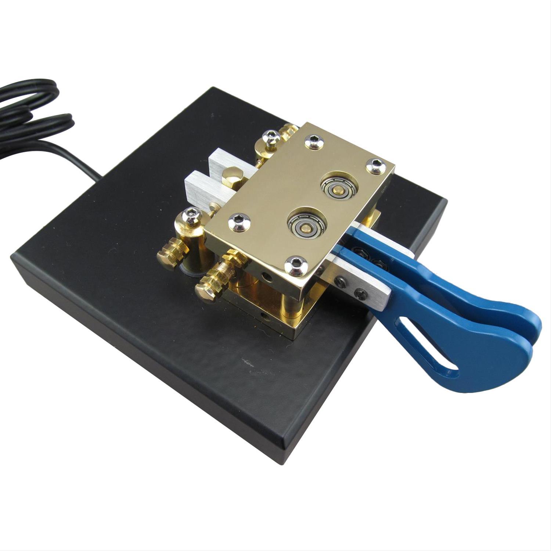HA8KF Magnetic Paddles KEY-LA