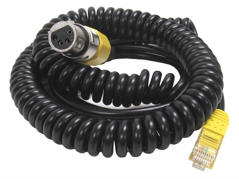 Heil CC-1-YM Microphone Connecting Cable For Yaesu Radio