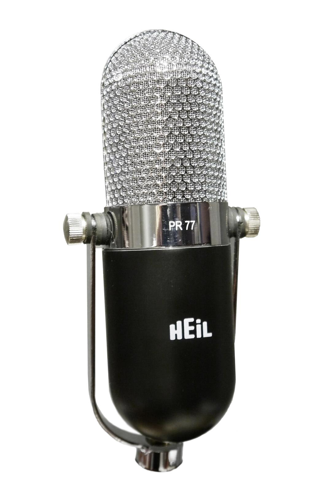 Heil max performance 10 manual array heil pr 77 microphones pr77 free shipping on most orders over 99 rh dxengineering fandeluxe Gallery