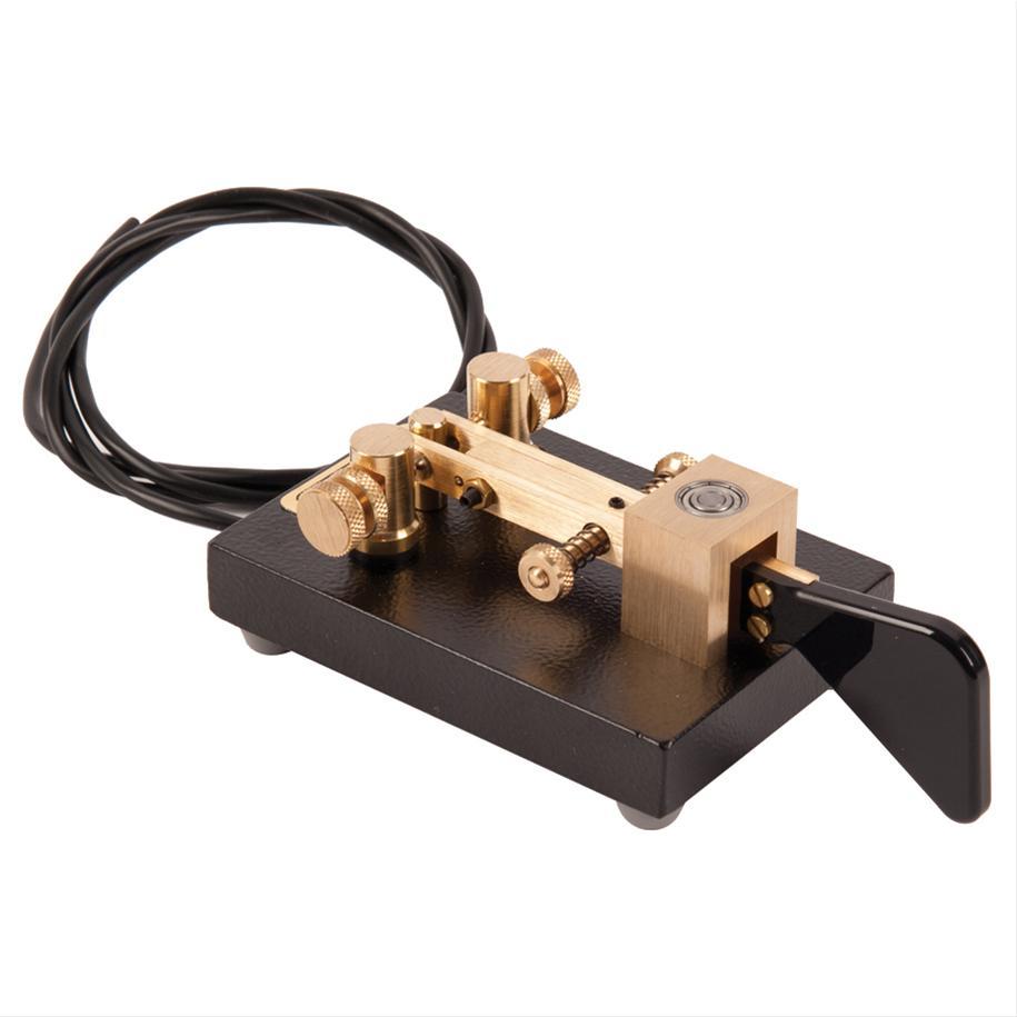 Kent Morse Keys Single Paddle Keys SP-1