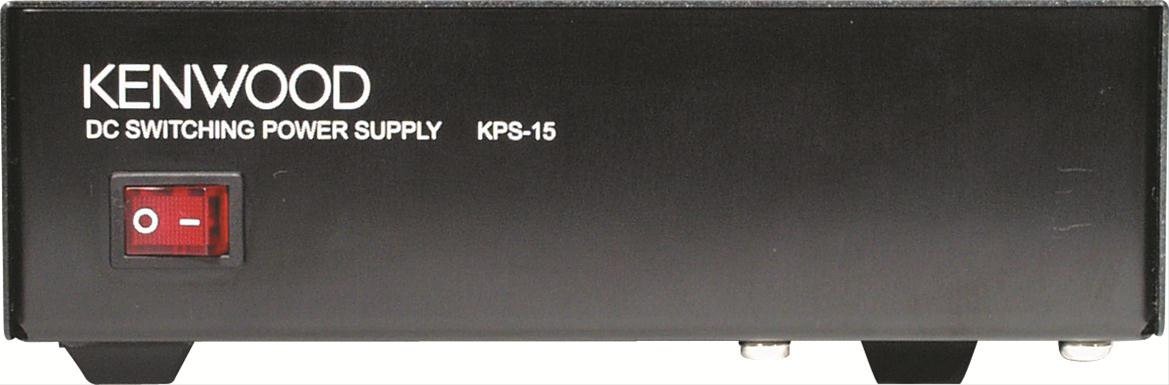 Kenwood Kps 15 Dc Switching Power Supplies Kps 15 Free