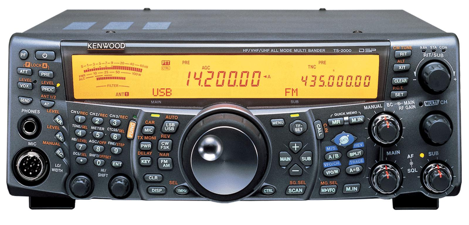 kenwood ts 2000 manual
