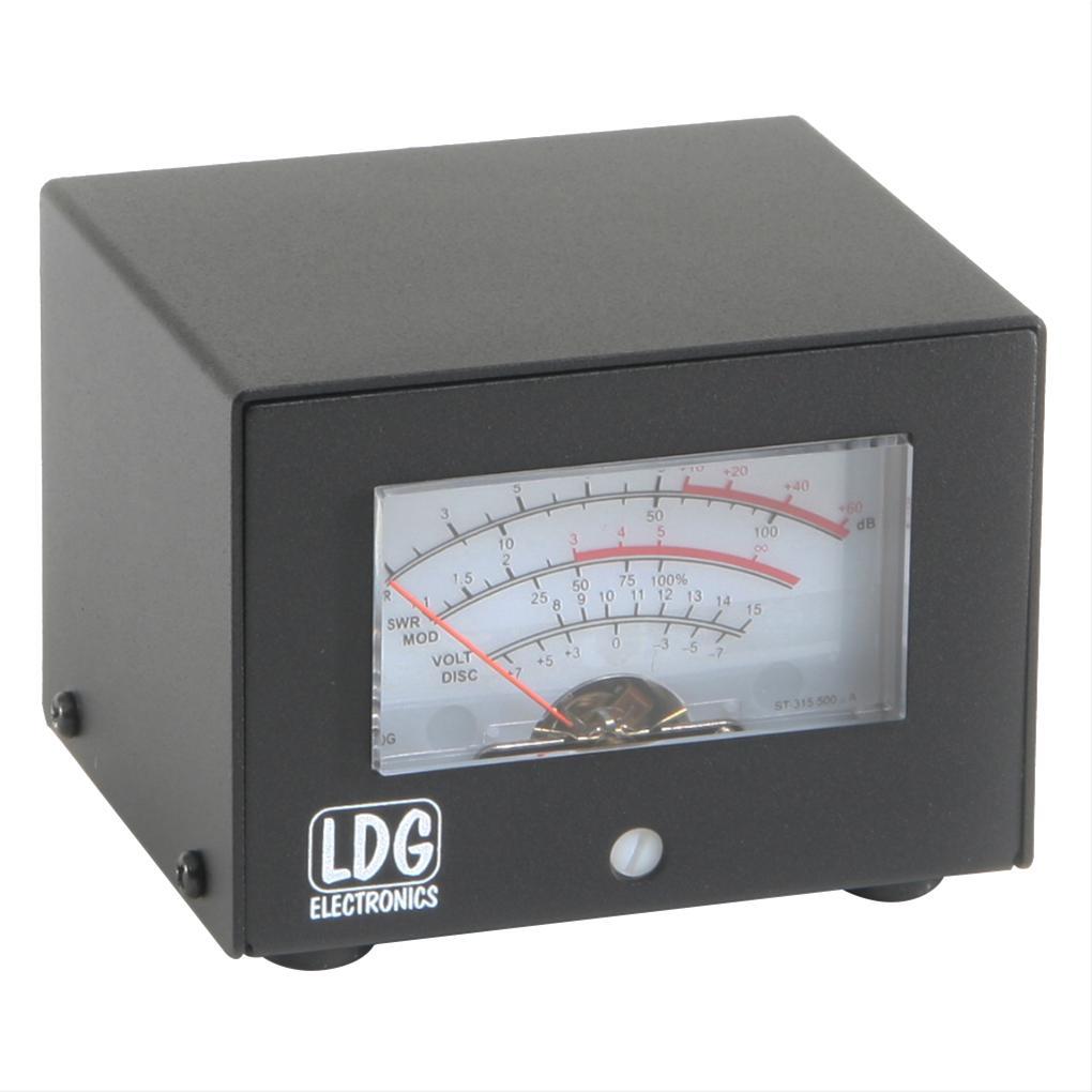 Ldg Electronics Ft Meter Transceiver Multi Function Meters