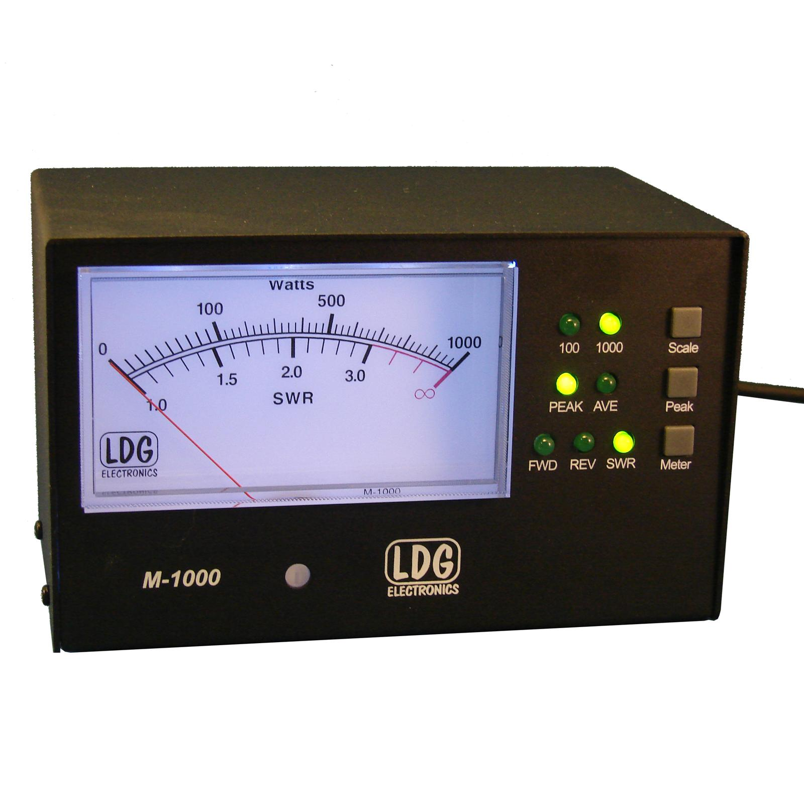 Remote Swr Meter