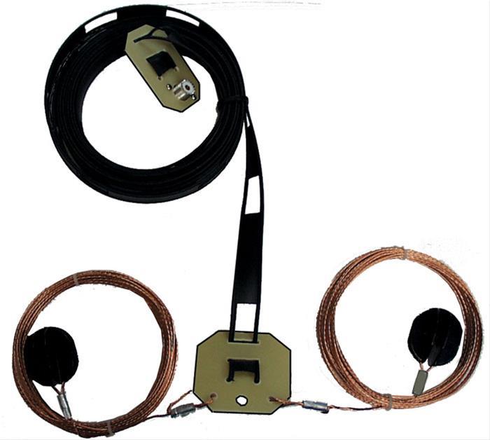 MFJ 1778M G5RV Jr  Wire Antennas MFJ-1778M