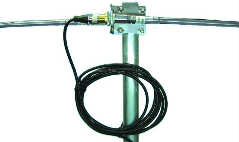 MFJ 2299 Multi-Band Telescopic Dipole Antennas MFJ-2299
