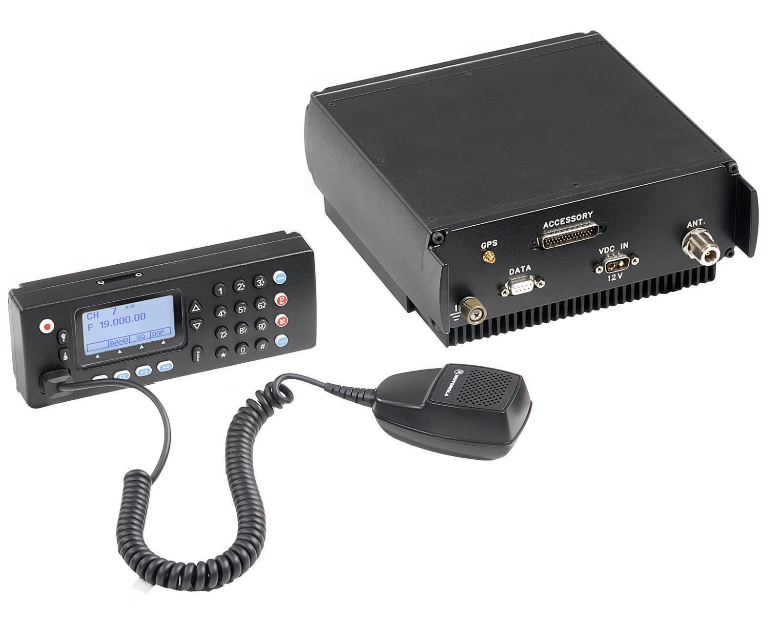 Micom-Z series HF Transceivers MICOM-ZT
