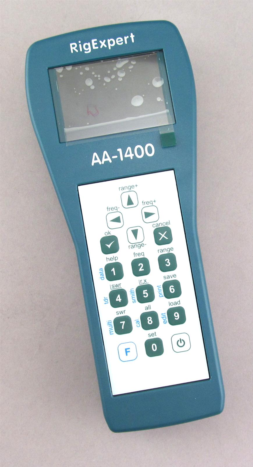 Details about RigExpert Antenna Analyzers AA-1400