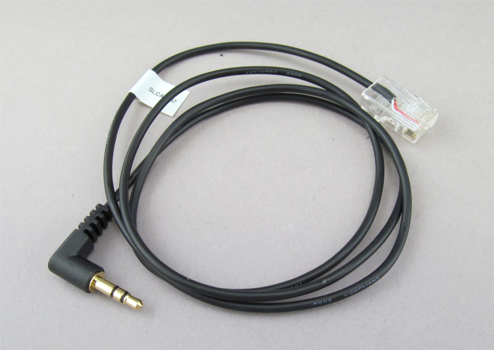 Tigertronics SignaLink™ Radio Interface Cables SL-CAB847