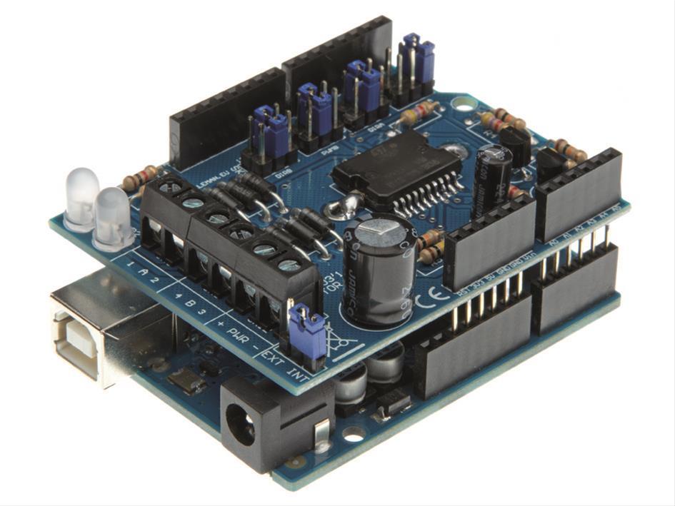Arduino, Page 4 - noDNA Robotshop