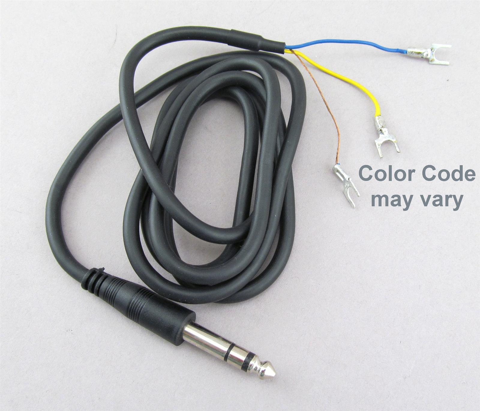 Vibroplex Cable Assemblies CP-3 - Free Shipping on Most Orders Over ...