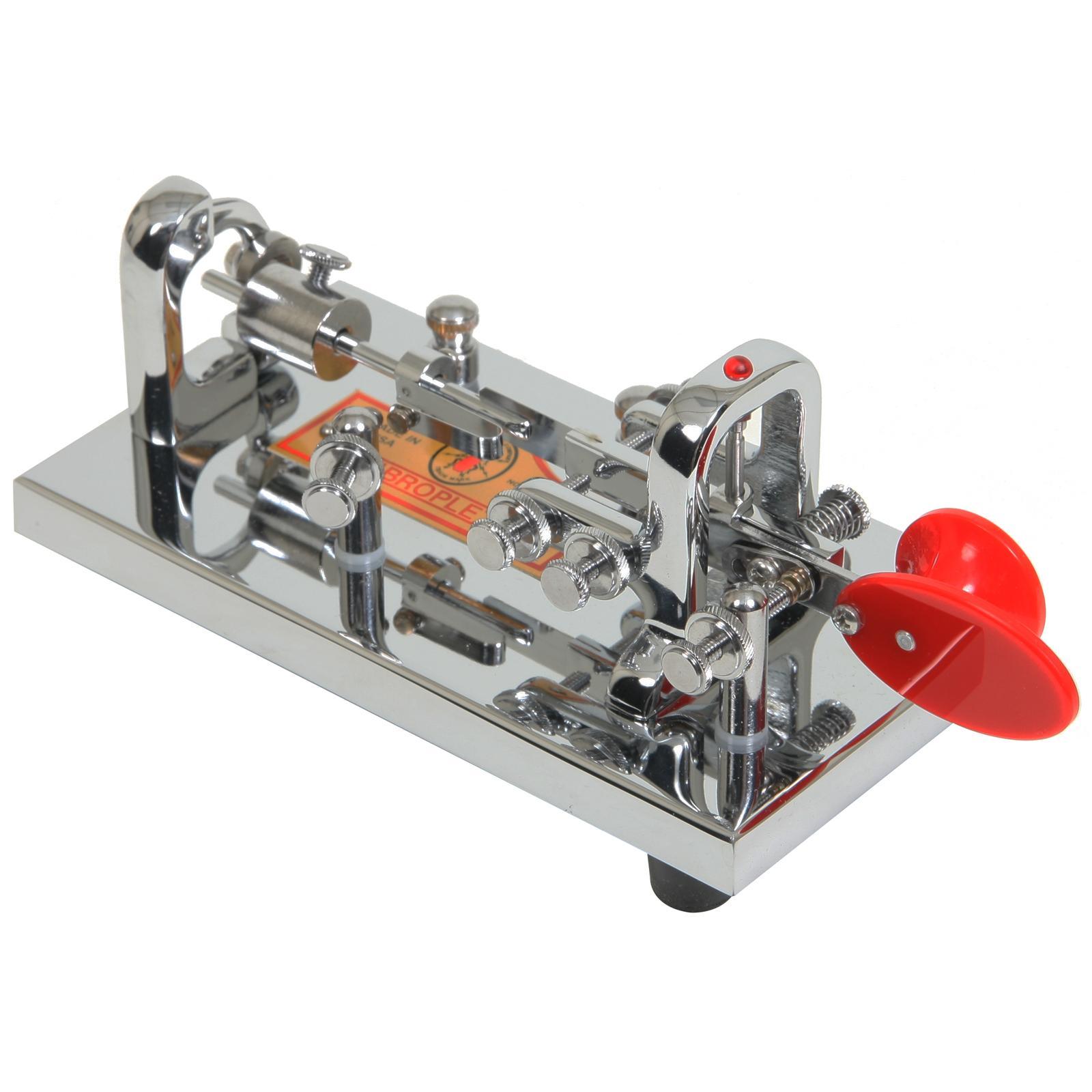 Vibroplex Original Bug Keys ORIGINAL-D