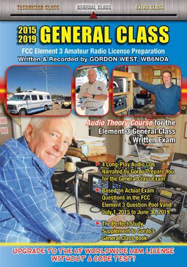 Amateur radio exams practice online