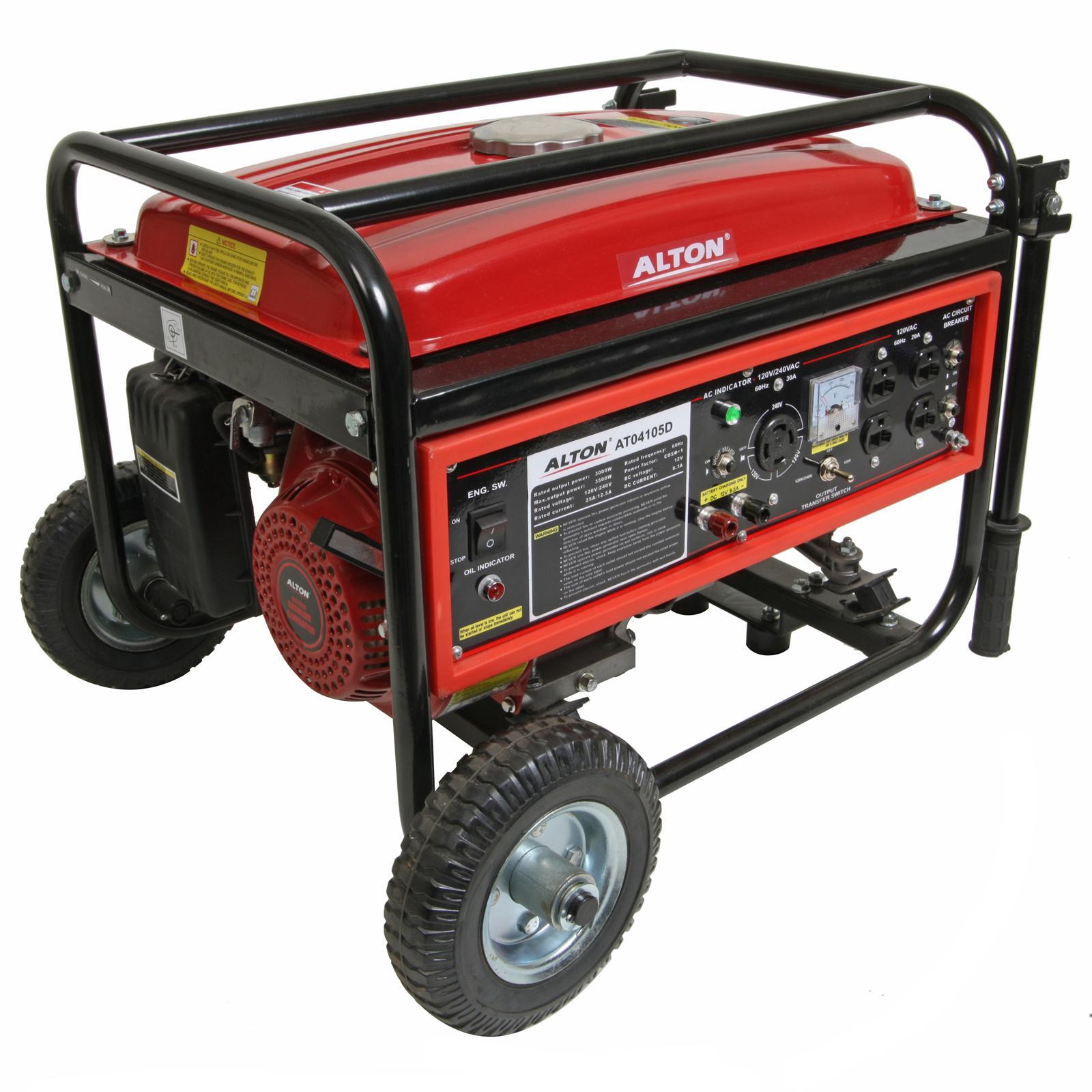Alton generator at04147