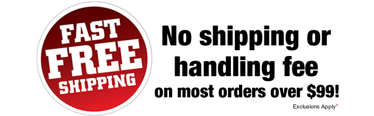 Image result for free shipping over 99